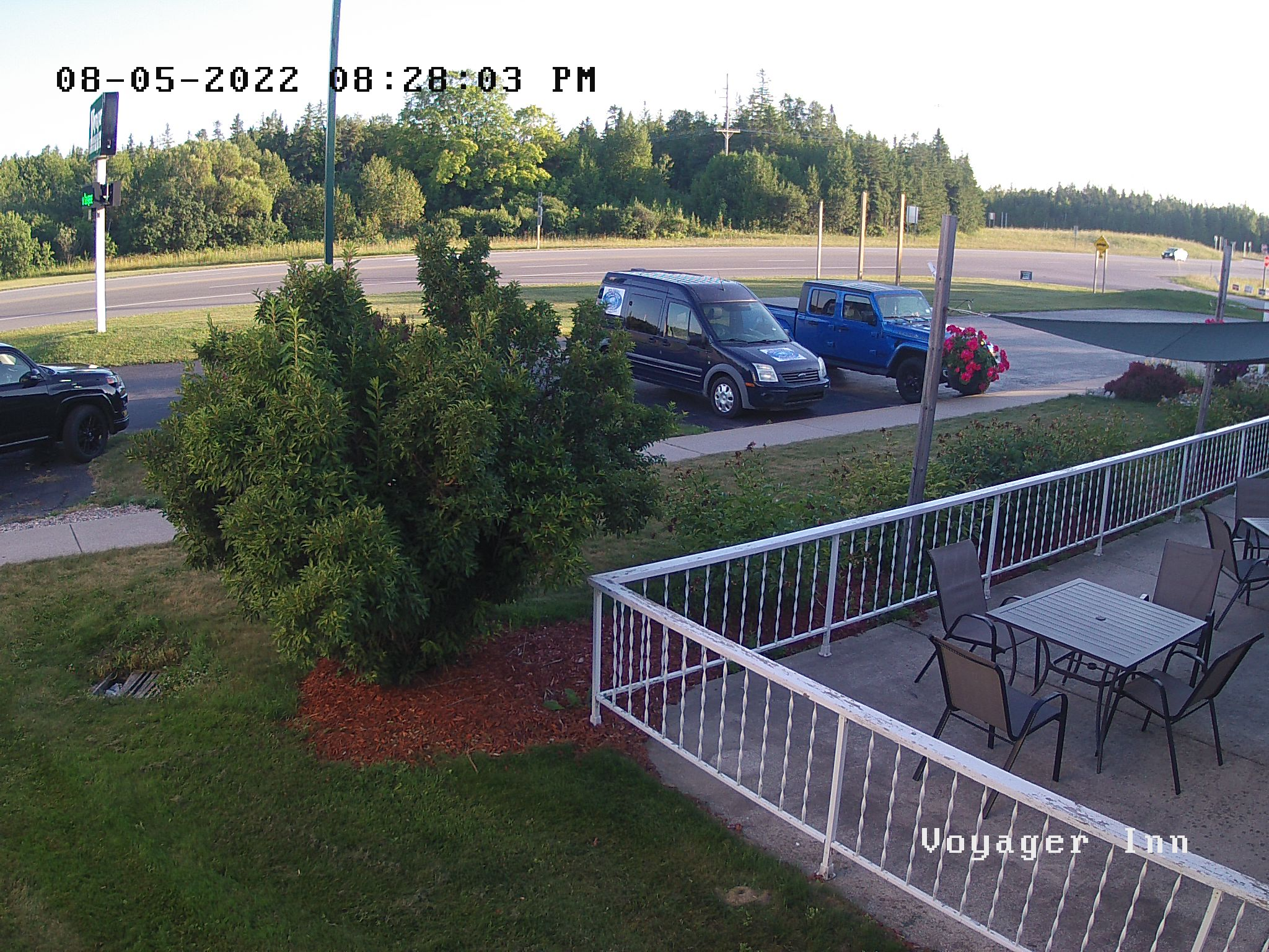 St. Ignace Webcam